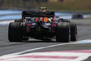 A Red Bullt meglepte, hogy a McLaren mekkorát lépett előre: a Honda még nem elég erős