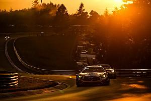 LIVE Endurance: 24 Stunden von Nürburgring