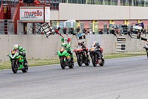 CIV Supersport, Roccoli si impone in Gara 1, Cruciani vince una rocambolesca Gara 2