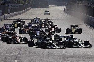 F1 presenteert reglementen 2020: Kwalificatie krijgt geen Q4