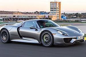 Három klasszikus Porsche is jubilál idén