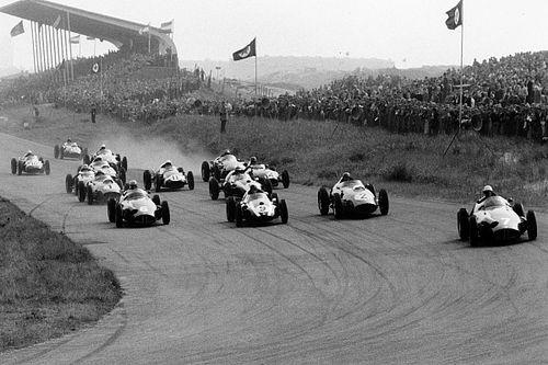 Jean Behra et Ferrari, l'histoire d'un rendez-vous manqué