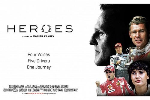 Motorsport Network reaches global distribution deal with Mediawan for 'Heroes'