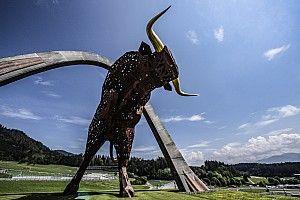 F1, Red Bull Ring'le olan anlaşmasını uzun vadeli olarak uzattı