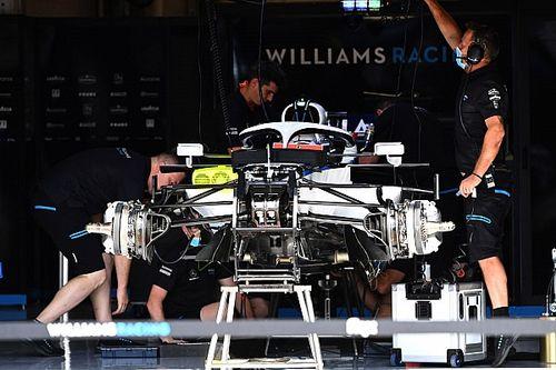 F1 Belum Bebas Covid-19, Williams Jadi Korban Teranyar