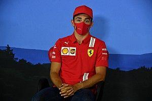 Leclerc úgy érzi, a második felvonásban nem lesz egyszerű dobogóra állnia