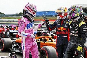 Max, Red Bull'a Hülkenberg'i istediğini söylemiş!