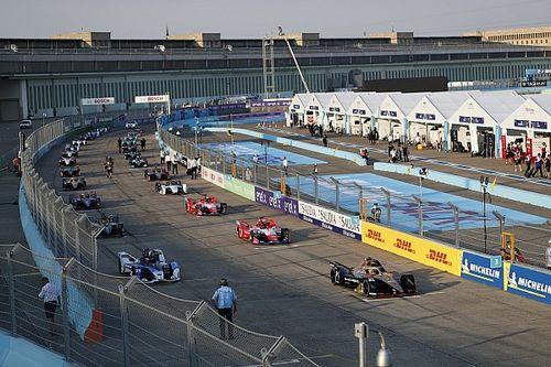 Siklus Homologasi Dikhawatirkan Untungkan Tim Besar Formula E