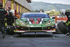 GT Italiano: Imperiale con Galbiati-Venturini nello Sprint
