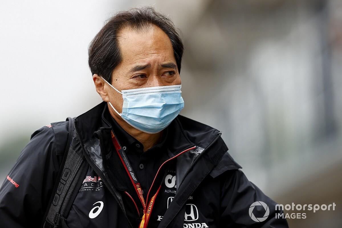 """Honda, Silverstone'da """"zor bir yarış"""" bekliyor"""