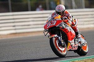 """Grid da MotoGP repercute ausência de Márquez: """"É uma notícia impactante para o campeonato"""""""