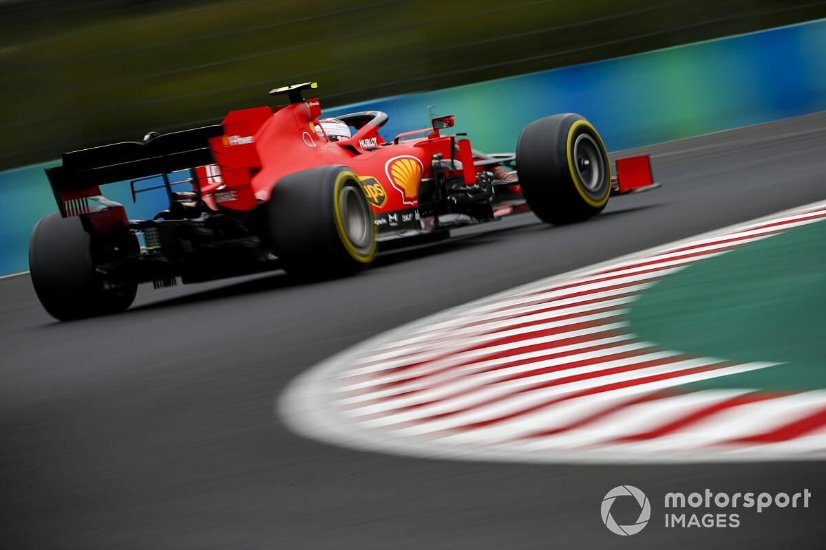Ferrari, Silverstone'da çekim günü düzenleyecek