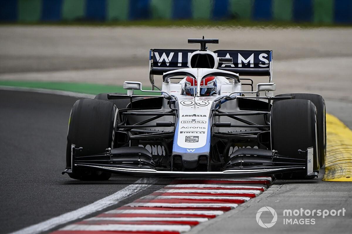 'Russell heeft net zoveel talent als Mansell, Hill en Rosberg'