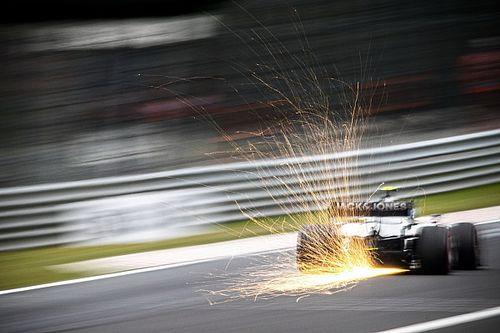 GALERÍA: sábado del GP de Hungría de F1 en el Hungaroring