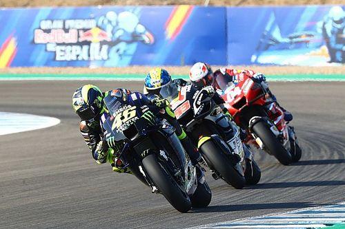 Прямо сейчас на «Моторспорт.ТВ»: квалификация MotoGP в Хересе