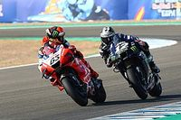 Pramac prêt à perdre Bagnaia pour l'équipe officielle Ducati