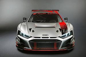 Az Audi levédetett egy nevet egy pengébb R8-asra