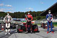 Así será el procedimiento del podio del GP de Austria