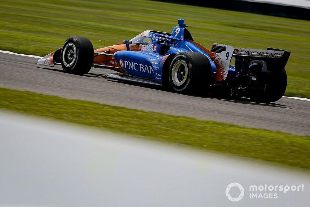 IndyCar, Road America 1: terza vittoria di fila per Dixon