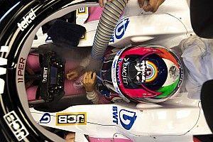 Pérez nie zaskoczył Racing Point