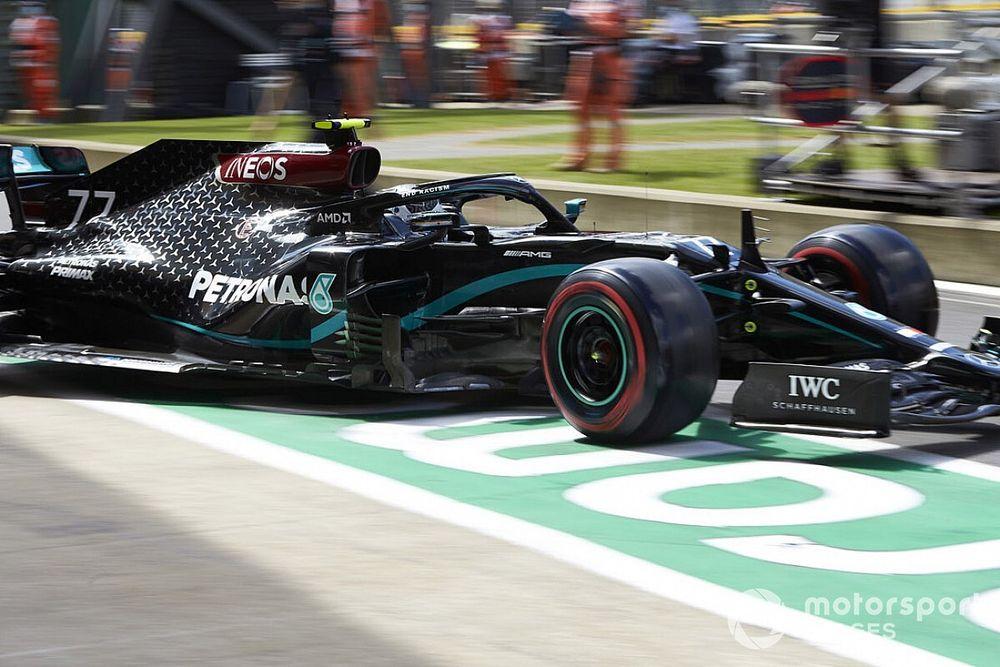Штаб-квартира Mercedes приказала команде не жалеть моторов. Результат – на 30-40 л.с. выше чем у всех