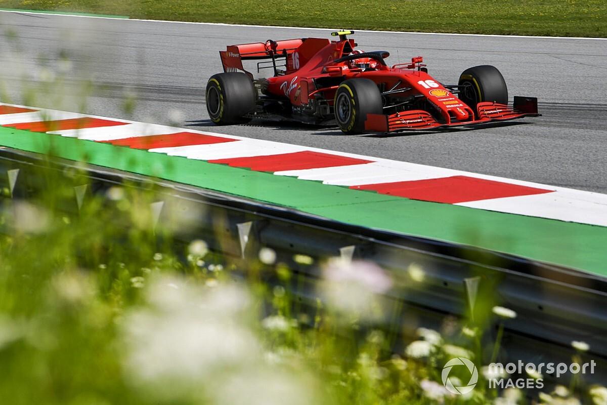 Nagy mérföldkő a Ferrarinál a közösségi médiában