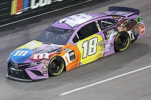 Chase Elliott, Kyle Busch NASCAR Cup crash radio in full