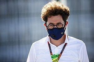 Döntő szempont volt, hogy a Ferrari megtarthatta vétójogát