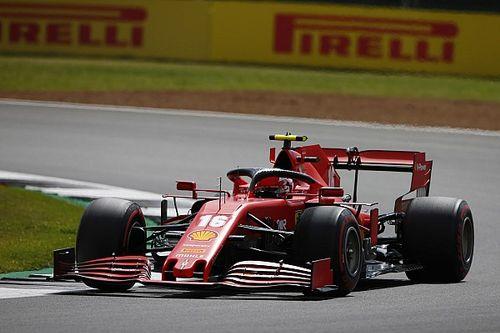 Ferrari, FIA'dan Racing Point hakkında açıklama istedi!