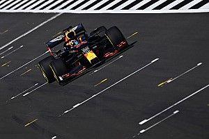 Red Bull reprend la piste sans Verstappen