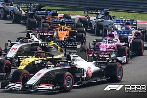 Overname F1-gamemaker Codemasters door Electronic Arts in de maak
