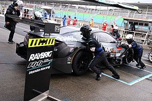 Super GT and Super Formula tests called off