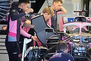 """Candido, Ghini: """"La F1 porterà l'auto di serie verso l'idrogeno"""""""
