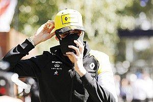 Renault : Un seul cas de COVID-19 mènerait au forfait