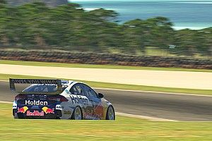 Phillip Island beats Spa in Supercars fan vote