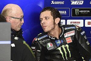 Neuer Crew-Chief für Valentino Rossi 2020: Munoz ersetzt Galbusera