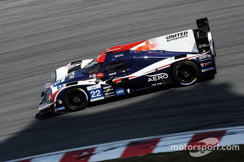 Di Resta e Hanson conquistano il titolo dell'Asian Le Mans Series a Sepang