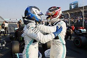 Avustralya GP: Hamilton rekor turuyla pole pozisyonunu aldı, Bottas ikinci!