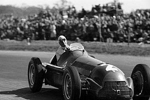 F1 Stories: Nino Farina, il primo Campione