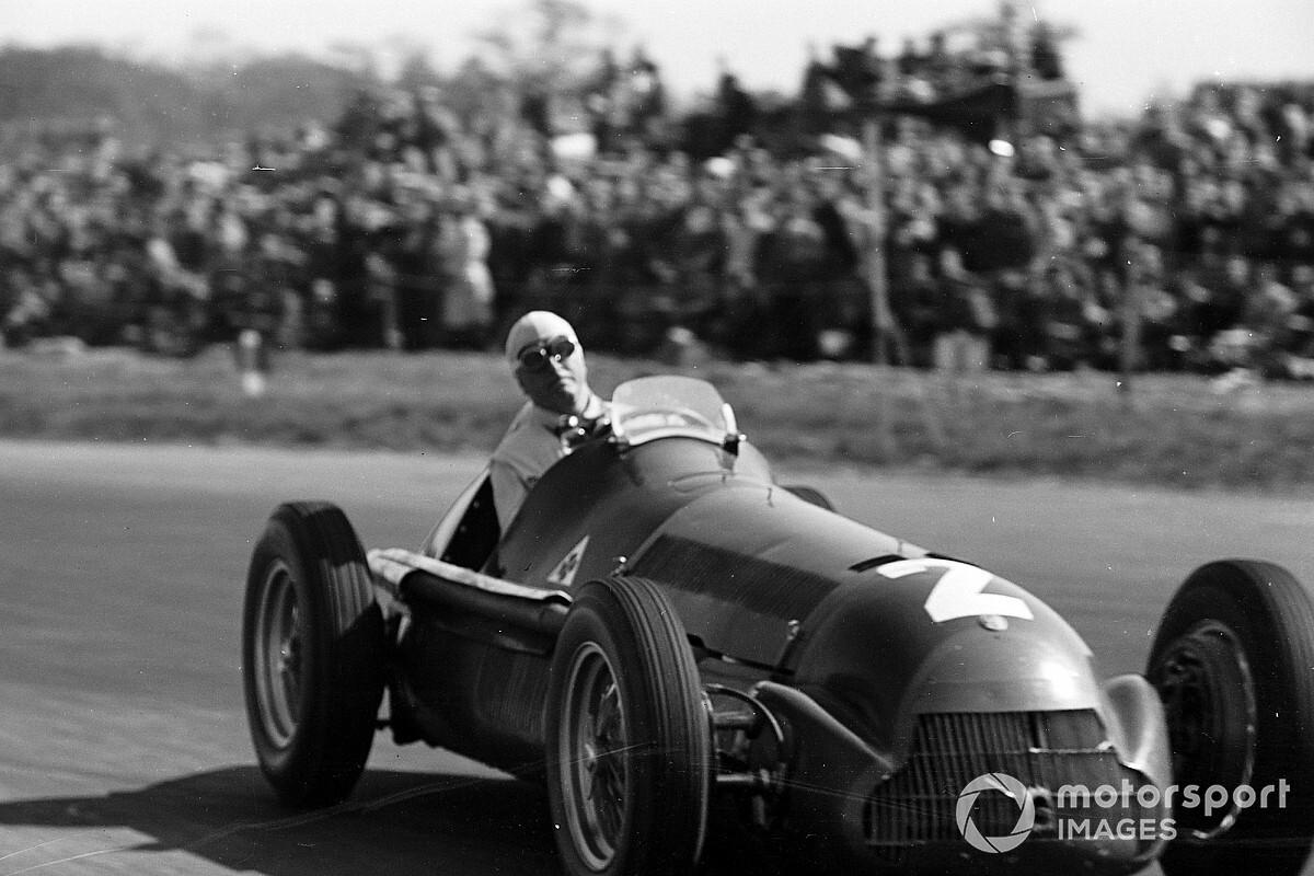 F1 tarihinde bugün: Farina, F1 tarihinin ilk şampiyonu oluyor