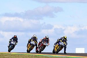 Galería: World Superbike en Aragón