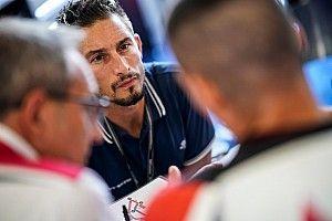 Manuel Poggiali diventa allenatore per i piloti della Gresini Racing