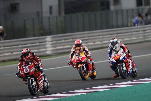 Marquez: Honda, Ducati ile aradaki hız farkına göz yumamazdı