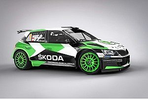 Startuje drugi sezon projektu ŠKODA Polska Motorsport