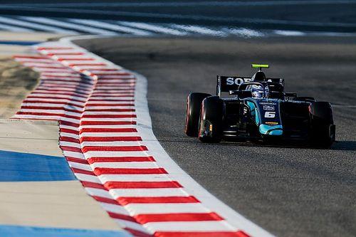 Latifi vence abertura da F2 no Bahrein; Sette Câmara é terceiro
