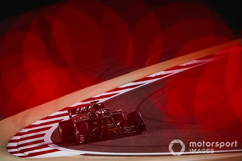 LIVE Formel 1: GP von Bahrain, Qualifying