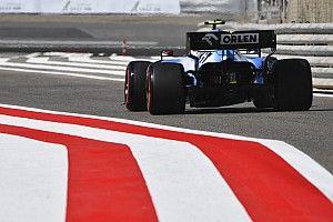 Kubica: az FW42 feladja a leckét, két különböző autóval körözünk