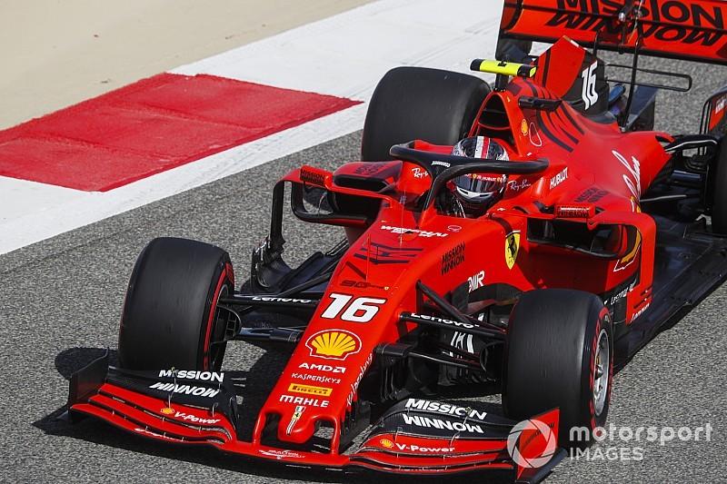 Mercedes: ez egy másik Ferrari, nem az, amit Melbourne-ben láttunk