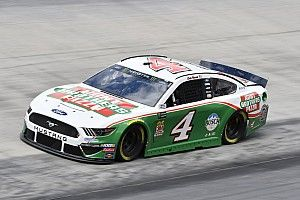 Harvick faces severe penalties from Bristol inspection failures