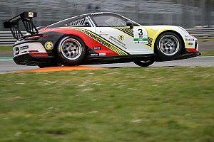 Carrera Cup Italia: anche Kujala spicca il volo, ma non da solo...